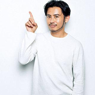 なんだか最近下がり気味のあなたに。小田切ヒロの上げて! 上げて! 上向き美容