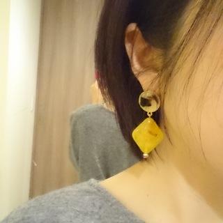 earのピアスが好き。_1_5