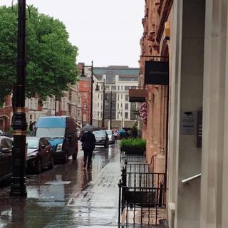 J&W Davidson@London