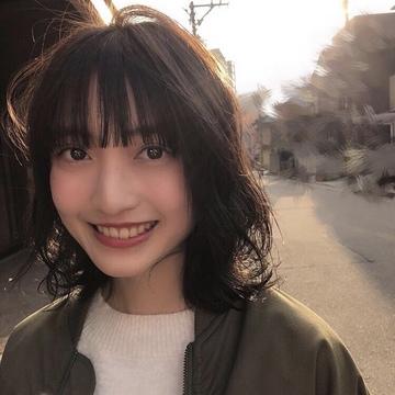 ❁はじめまして❁カワイイ選抜 5期生  佐久間梨奈です!