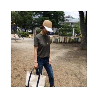 お値段¥590!このTシャツ使えます♡
