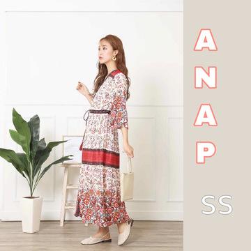 春夏洋服 1  ss / ANAP