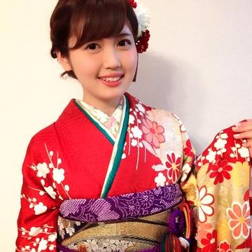 はんなりと京都からお伝えします!           小島七海です❁.*・゚