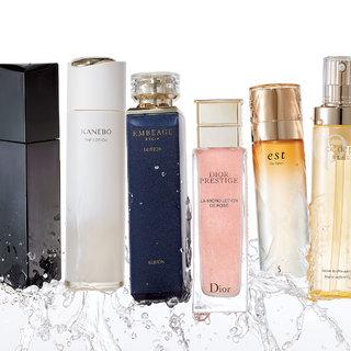 【アラフォーのための化粧水】エイジングケアの効果をより高めるなら、高機能化粧水を!