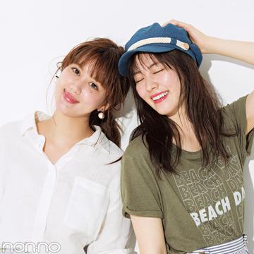 【夏のマストハブ】Tシャツに響かないブラ&白シャツで透けないブラBEST8