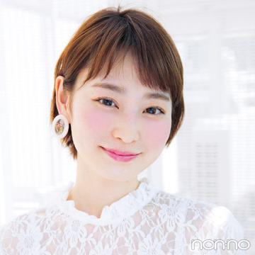 【口コミ】カワイイ選抜No.35 吉田南歩さんが使っているアイライナーはコレ!