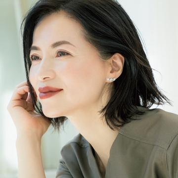 松本千登世さんが語る「質感のいい肌になるためのスキンケア」
