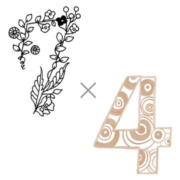7×4 (現実が迫る年)