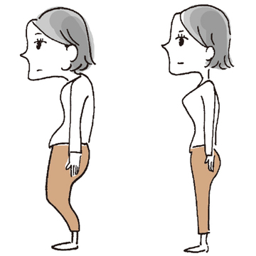プロ直伝の「おしり筋伸ばし」で脱・下半身老け!【おしり筋伸ばし】