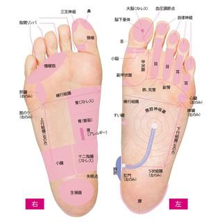 40代の体や肌の不調を改善!人気足ツボ師 Mattyさんの足ツボ解毒マッサージ