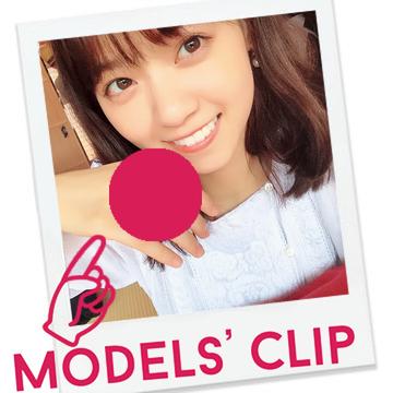 モデルがこっそり自慢したいことって?★Models' Clipまとめ★