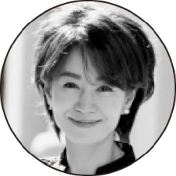 エクラ 華組・サロン主宰 鈴木たま江さん