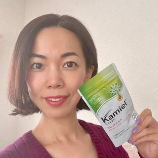 美しい髪もサプリの時代!Kamiel/カミエル製品でインナービューティ