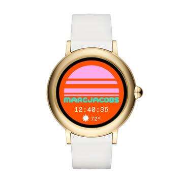 時計を記念にするならマーク ジェイコブスのスマートウォッチ!【毎日使える20歳のからの名品】