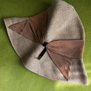 帽子のおしゃれを楽しめる季節になりました♡_1_4