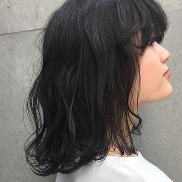 ^o^第35回【私の最近の髪色】ブリーチなしでこのカラー!!