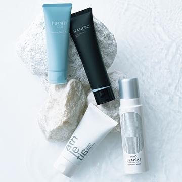 マスク生活による肌のゴワつきを一掃する「洗顔コスメ」4選【洗顔革命2021】