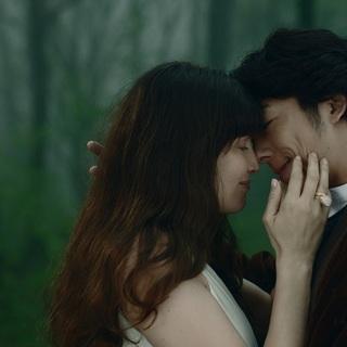 もうチェックした? レティシア・カスタ×高橋一生が共演するブシュロンのオリジナルショートフィルム
