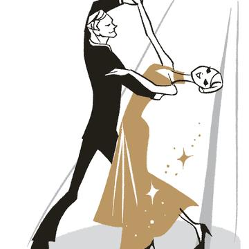 4.ダンスを踊って幸せホルモンを増やす!
