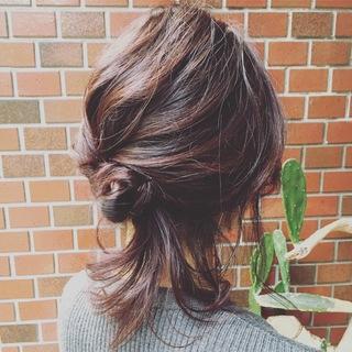 髪型をかえたいけどどうしよう。。。髪型変える?髪色変える?