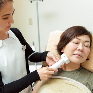 ■おたふく型のための美容医療とは?