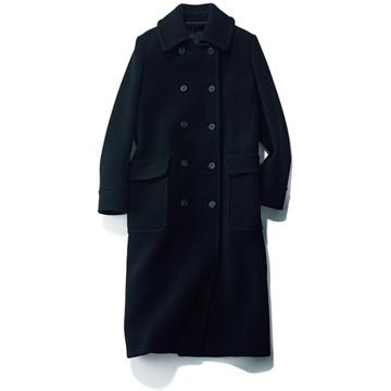 スローンからベーシック回帰のコートがデビュー!【今季買うべき「指名買いコート」】