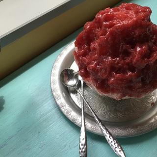 夏季限定!人気のかき氷を食べに横須賀「monstyle(モンスティル)」へ♡