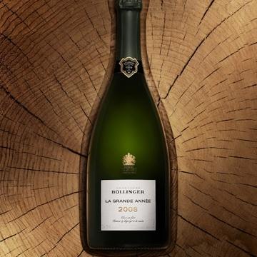 特別な日は、傑出の「ボランジェ 2008」で乾杯!【飲むんだったら、イケてるワイン/特別編】