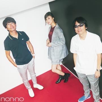 鈴木友菜、真心ブラザーズの3年ぶりニューアルバムを聴く!【NO MUSIC, NO YUUNA】