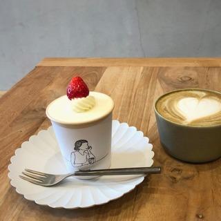 世田谷でロンドン氣分を味わえるカフェ♪《ゆっこのライフ》