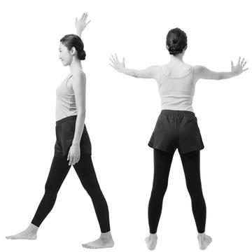 50代の姿勢改善!老け見えや不調の原因を解消する「巻き肩ストレッチ」まとめ