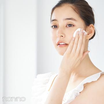 『suisai』×新木優子の6ヶ月連載"ちいさな一歩"STORY vol.2