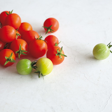 日本一との呼び声高いミニトマト 「大塚ファーム」