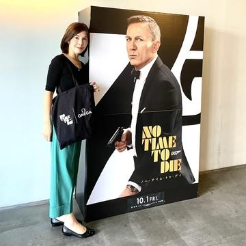 007 にすっかりハマってしまいました。