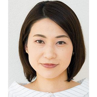 美女組 目野美也子さん