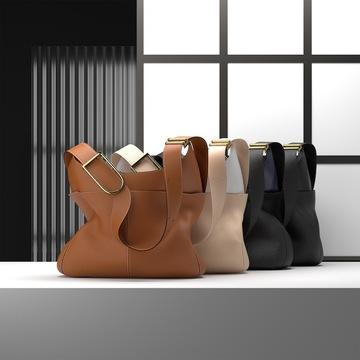 アラフィーの理想のバッグはこれ!デルヴォーから新作バッグ「So Cool」が登場