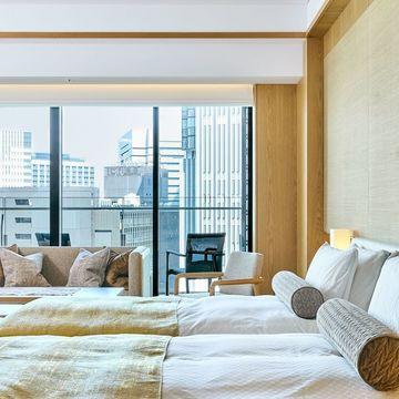 大人だから楽しめる優雅な癒しタイム。The Okura Tokyo×ITRIM特別宿泊プランが登場