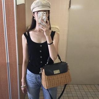 プチプラ帽子で日々のコーデにアクセントを【40代 私のクローゼット】_1_2-3