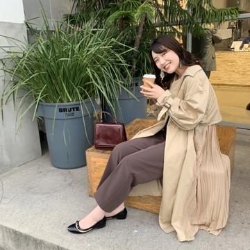 【春服】大学生の春コーデ!!今年は○○を買うべし!!_1_20-2