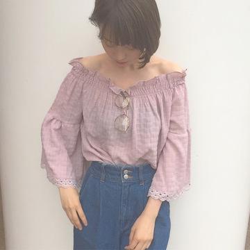 最近のファッション♡