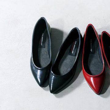 突然晴れてもおしゃれに過ごせる! 普段履きOKの「雨の日靴」