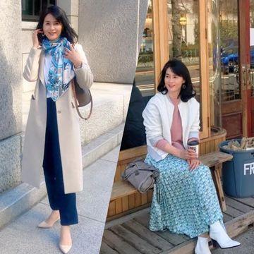 【50代プチプラファッション】コスパブランド『ZARA』華組ブロガーのプチプラ高見えコーデ特集