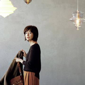 富岡佳子の「今、欲しい暮らしのモノ、コト」~神無月~