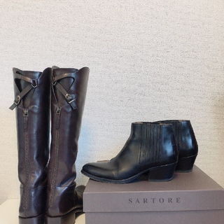 【大人の名品】40代ファッションを格上げする名品ブーツ