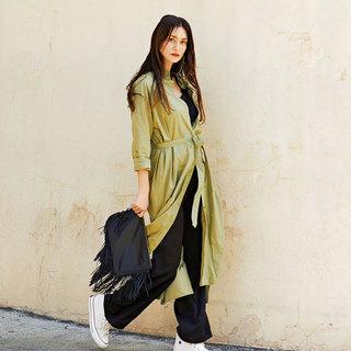 ファッションエディターReiko H.が手がける新ブランド「 rei.」×ブレンダのコラボアイテムが完成!