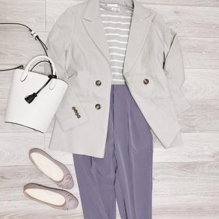 Marisol4月号『新ジャケット論』【momoko_fashion】
