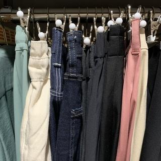 パンツの【適正枚数】について考えてみました。【適正枚数シリーズ#8】_1_2