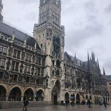 大人旅ならドイツがオススメ!②ミュンヘン