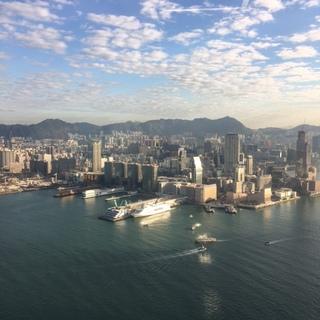 共働き当たり前♪香港の働く女っぷり事情。