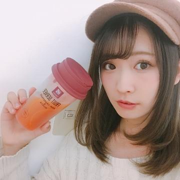 """""""コンビニでカフェジュース?!""""LAWSON新作♡絶品♡フルーツジュース"""